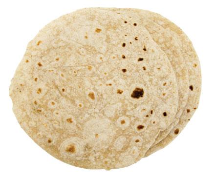 Roti Varieties