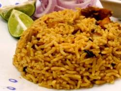 Chicken Biryani , Indian Recipe