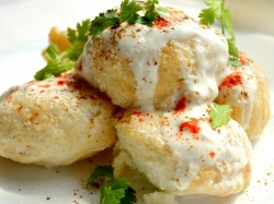 DAHI VADA RECIPE, Indian Recipe