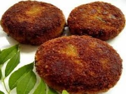 Fish Cutlet, Indian Recipe