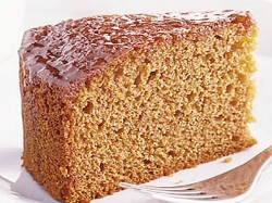 HONEY CAKE RECIPE, Indian Recipe