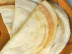Tasty Pachari Dosa, Indian Recipe